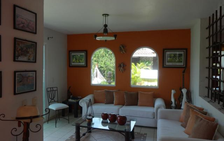 Foto de casa en venta en  , hacienda tetela, cuernavaca, morelos, 1274139 No. 07