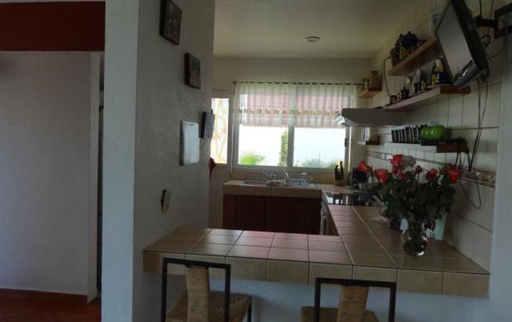 Foto de casa en venta en  , hacienda tetela, cuernavaca, morelos, 1274139 No. 10