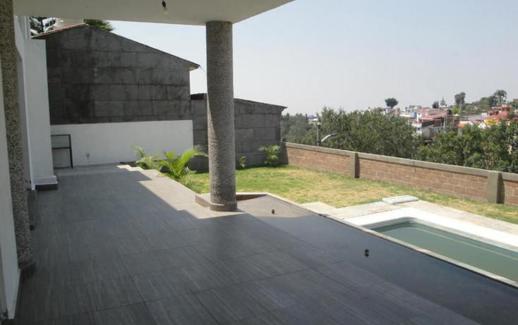 Foto de casa en venta en  , hacienda tetela, cuernavaca, morelos, 1725428 No. 03