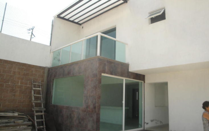 Foto de casa en venta en  , hacienda tetela, cuernavaca, morelos, 1725428 No. 06