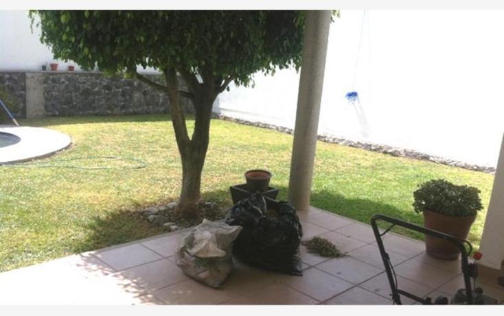 Foto de casa en renta en  , hacienda tetela, cuernavaca, morelos, 1765260 No. 02