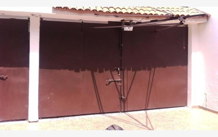 Foto de casa en renta en  , hacienda tetela, cuernavaca, morelos, 1765260 No. 04