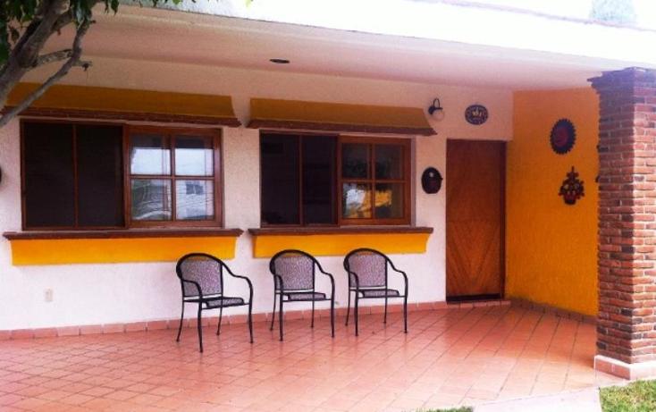 Foto de casa en renta en  , hacienda tetela, cuernavaca, morelos, 1834574 No. 02