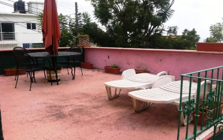 Foto de casa en renta en  , hacienda tetela, cuernavaca, morelos, 1834574 No. 15