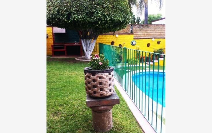 Foto de casa en renta en  , hacienda tetela, cuernavaca, morelos, 1834574 No. 16