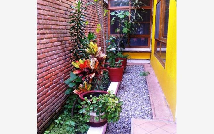 Foto de casa en renta en  , hacienda tetela, cuernavaca, morelos, 1834574 No. 17