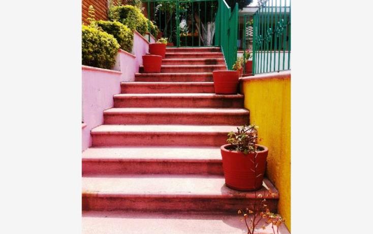 Foto de casa en renta en  , hacienda tetela, cuernavaca, morelos, 1834574 No. 18