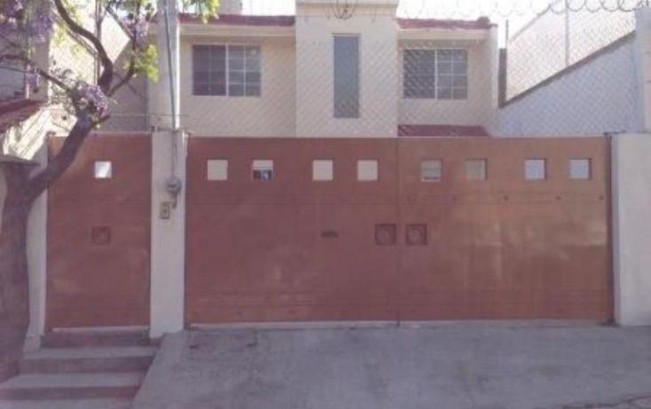Foto de casa en venta en, hacienda tetela, cuernavaca, morelos, 1927408 no 01