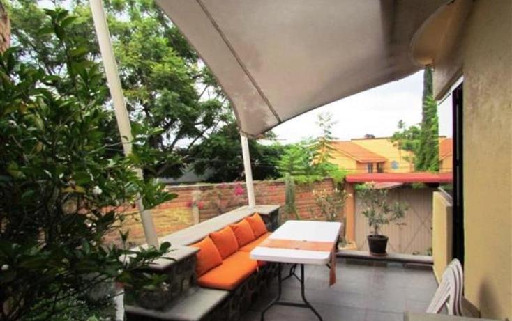 Foto de casa en venta en  , hacienda tetela, cuernavaca, morelos, 2031584 No. 01