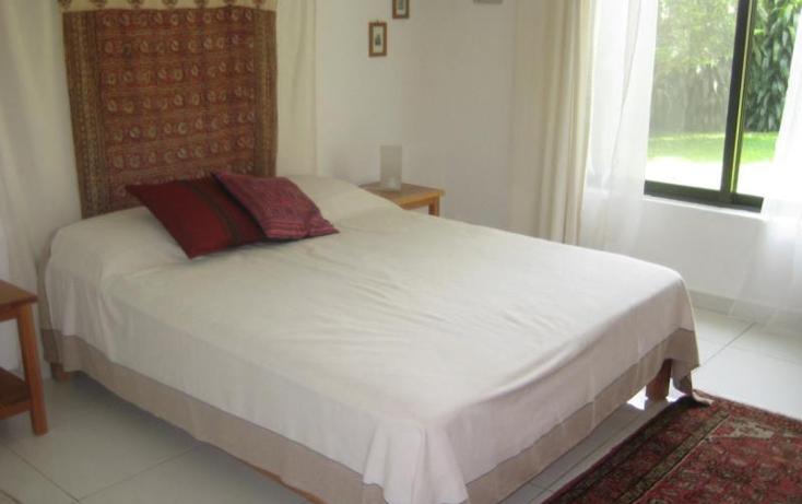 Foto de casa en venta en  , hacienda tetela, cuernavaca, morelos, 2031584 No. 04