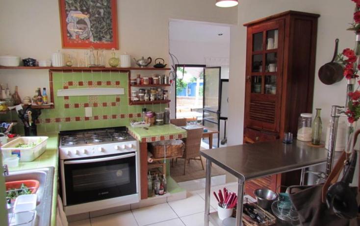 Foto de casa en venta en  , hacienda tetela, cuernavaca, morelos, 2031584 No. 09