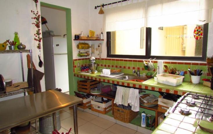Foto de casa en venta en  , hacienda tetela, cuernavaca, morelos, 2031584 No. 10