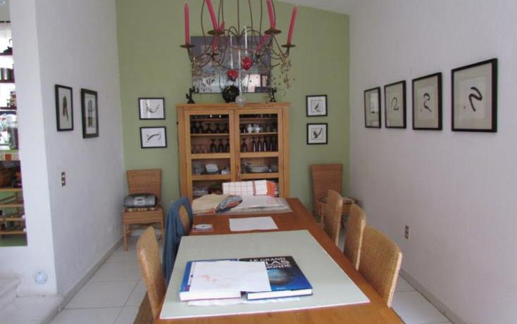 Foto de casa en venta en  , hacienda tetela, cuernavaca, morelos, 2031584 No. 12