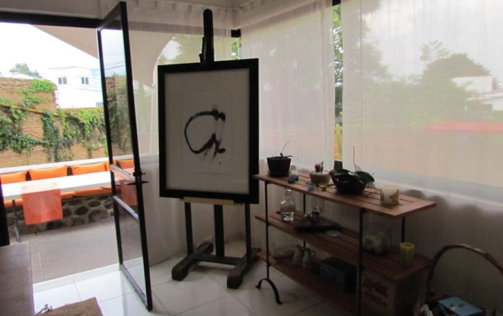Foto de casa en venta en  , hacienda tetela, cuernavaca, morelos, 2031584 No. 13