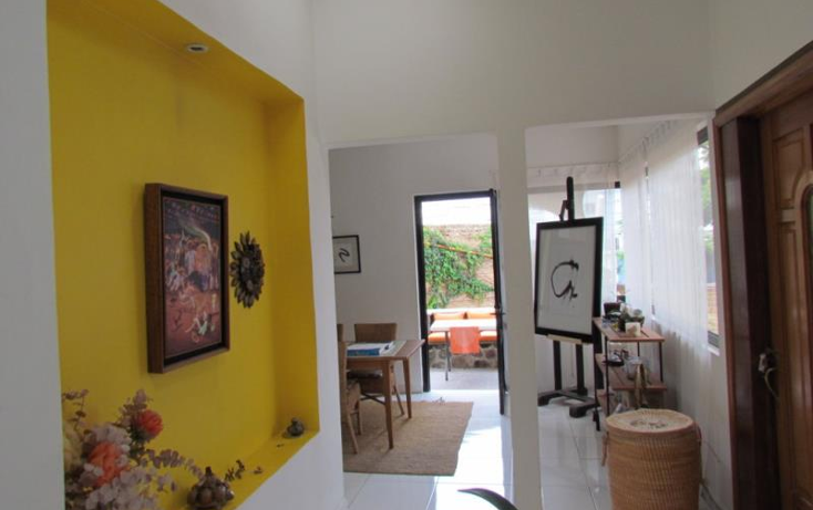 Foto de casa en venta en  , hacienda tetela, cuernavaca, morelos, 2031584 No. 14