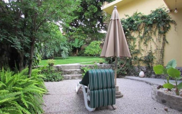 Foto de casa en venta en  , hacienda tetela, cuernavaca, morelos, 2031584 No. 16