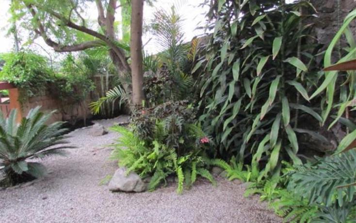 Foto de casa en venta en  , hacienda tetela, cuernavaca, morelos, 2031584 No. 17