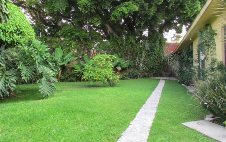 Foto de casa en venta en  , hacienda tetela, cuernavaca, morelos, 2031584 No. 18