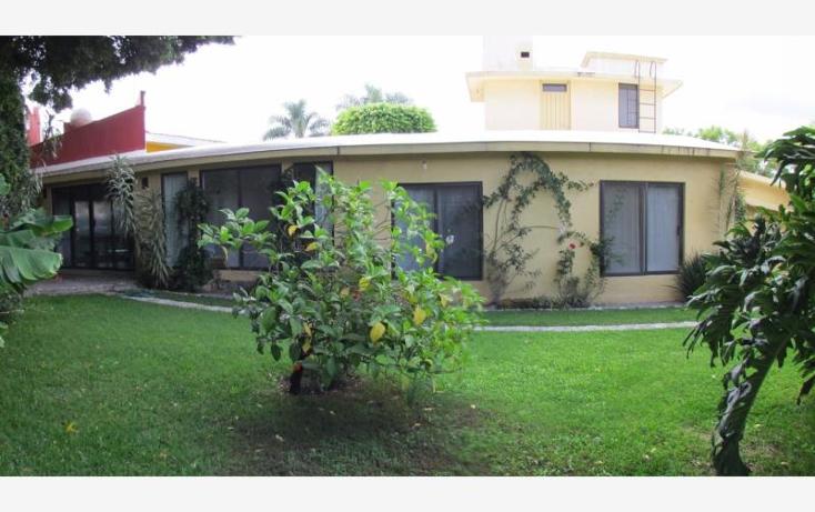 Foto de casa en venta en  , hacienda tetela, cuernavaca, morelos, 2031584 No. 19