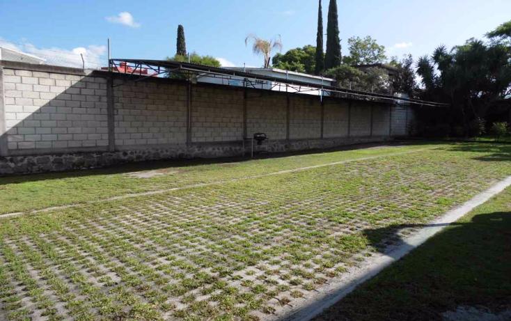 Foto de local en renta en  , hacienda tetela, cuernavaca, morelos, 2035460 No. 07