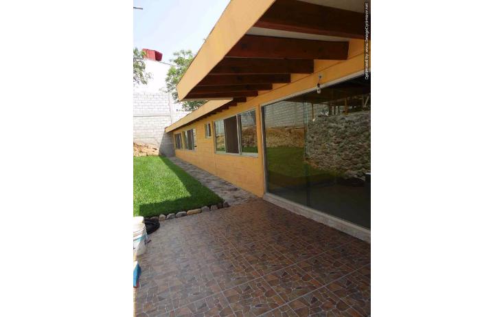 Foto de casa en venta en  , hacienda tetela, cuernavaca, morelos, 2035474 No. 01