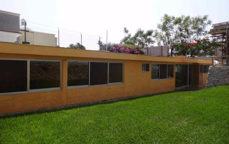 Foto de casa en venta en  , hacienda tetela, cuernavaca, morelos, 2035474 No. 02