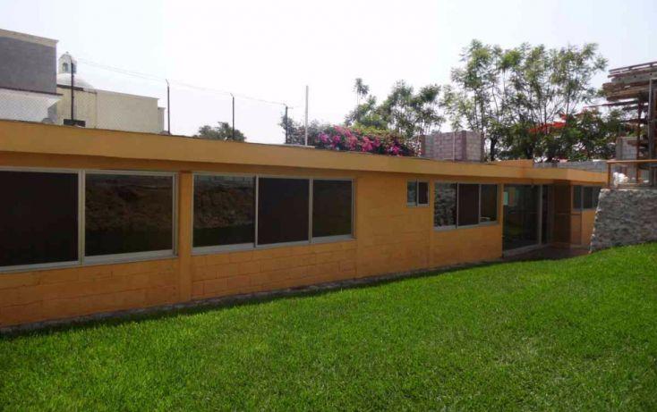 Foto de casa en renta en, hacienda tetela, cuernavaca, morelos, 2035476 no 02