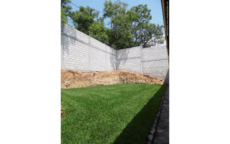 Foto de casa en renta en  , hacienda tetela, cuernavaca, morelos, 2035476 No. 03