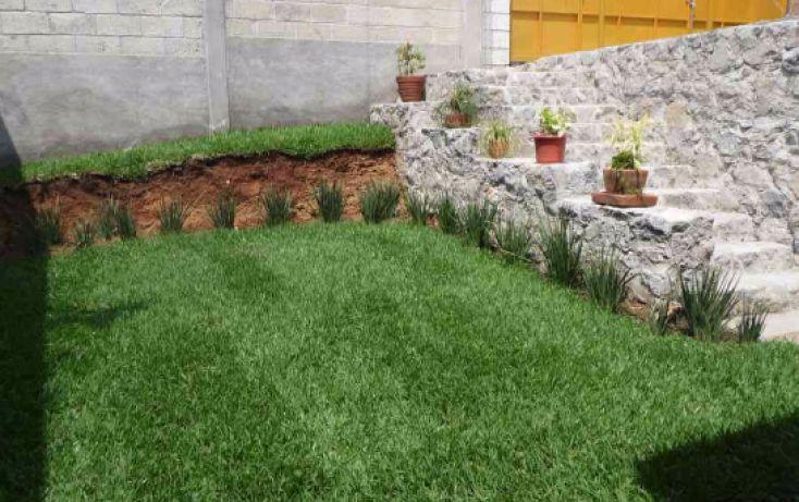Foto de casa en renta en, hacienda tetela, cuernavaca, morelos, 2035476 no 04