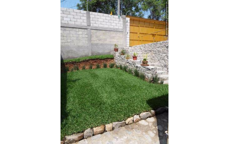 Foto de casa en renta en  , hacienda tetela, cuernavaca, morelos, 2035476 No. 04