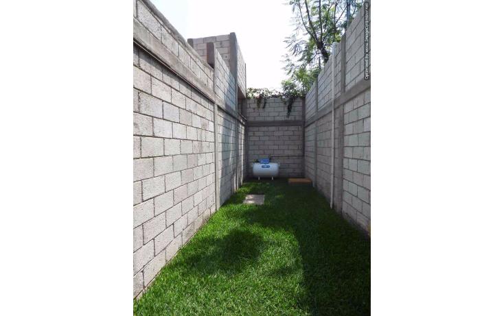 Foto de casa en renta en  , hacienda tetela, cuernavaca, morelos, 2035476 No. 05