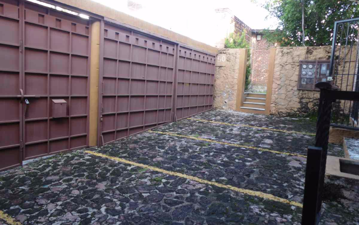 Foto de oficina en renta en  , hacienda tetela, cuernavaca, morelos, 2036296 No. 02