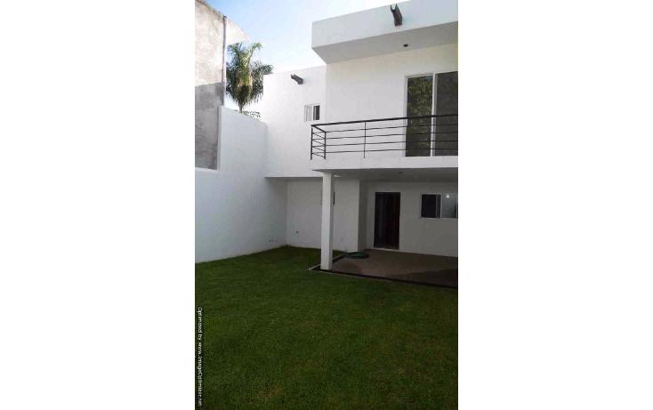 Foto de casa en venta en  , hacienda tetela, cuernavaca, morelos, 2036316 No. 01