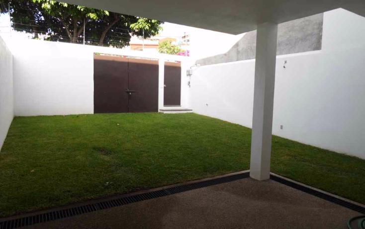 Foto de casa en venta en  , hacienda tetela, cuernavaca, morelos, 2036316 No. 02
