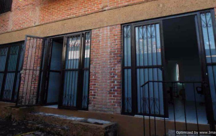 Foto de edificio en renta en, hacienda tetela, cuernavaca, morelos, 2038446 no 01