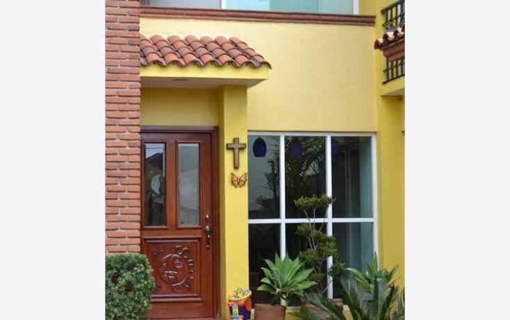 Foto de casa en venta en  , hacienda tetela, cuernavaca, morelos, 503274 No. 01