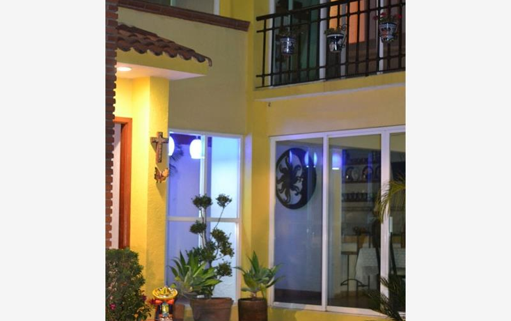 Foto de casa en venta en  , hacienda tetela, cuernavaca, morelos, 503274 No. 02