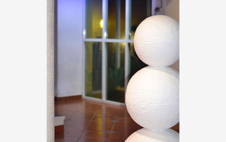 Foto de casa en venta en  , hacienda tetela, cuernavaca, morelos, 503274 No. 03