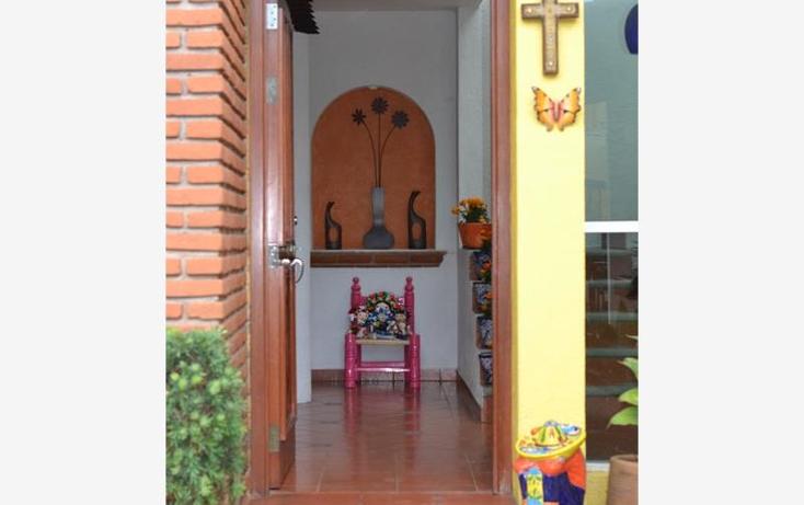 Foto de casa en venta en  , hacienda tetela, cuernavaca, morelos, 503274 No. 04