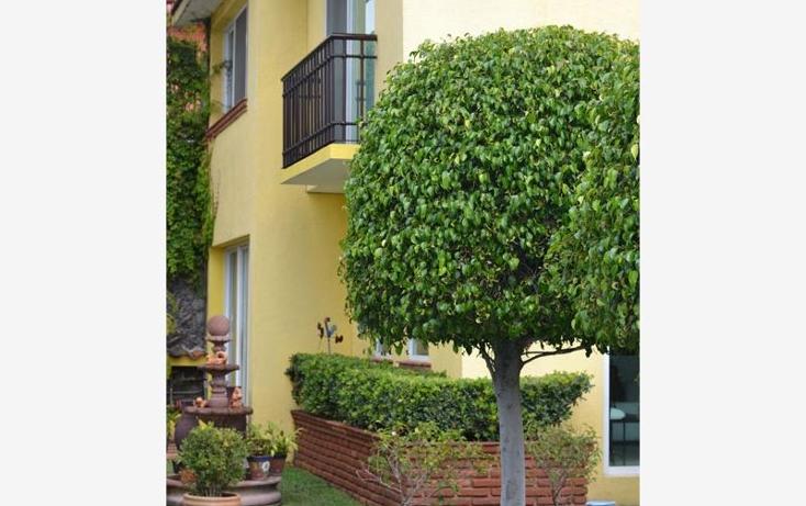 Foto de casa en venta en  , hacienda tetela, cuernavaca, morelos, 503274 No. 05