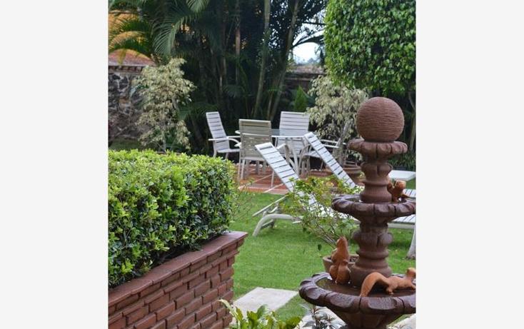 Foto de casa en venta en  , hacienda tetela, cuernavaca, morelos, 503274 No. 06