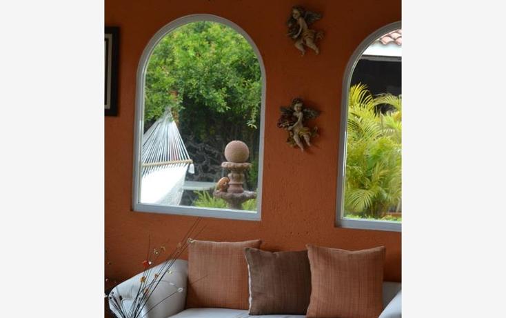 Foto de casa en venta en  , hacienda tetela, cuernavaca, morelos, 503274 No. 08