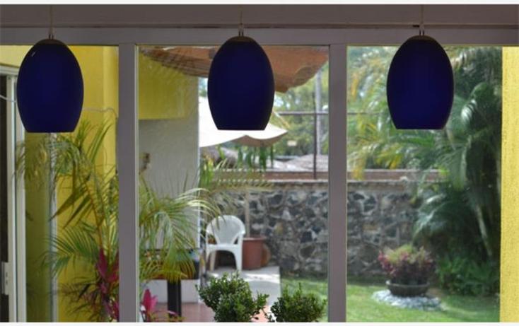 Foto de casa en venta en  , hacienda tetela, cuernavaca, morelos, 503274 No. 09
