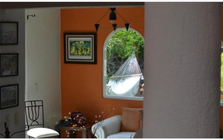 Foto de casa en venta en  , hacienda tetela, cuernavaca, morelos, 503274 No. 10
