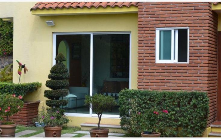 Foto de casa en venta en  , hacienda tetela, cuernavaca, morelos, 503274 No. 14