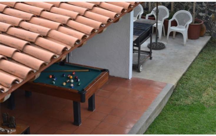 Foto de casa en venta en  , hacienda tetela, cuernavaca, morelos, 503274 No. 18