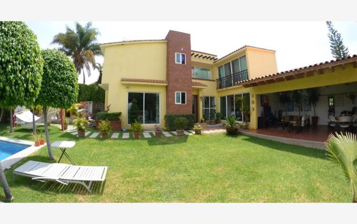 Foto de casa en venta en  , hacienda tetela, cuernavaca, morelos, 503274 No. 19