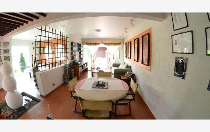 Foto de casa en venta en  , hacienda tetela, cuernavaca, morelos, 503274 No. 20