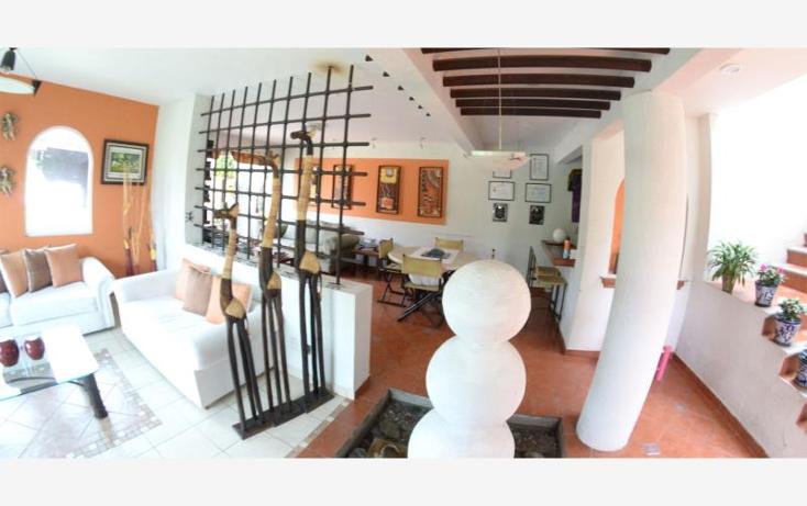 Foto de casa en venta en  , hacienda tetela, cuernavaca, morelos, 503274 No. 21