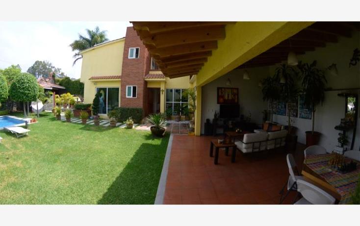 Foto de casa en venta en  , hacienda tetela, cuernavaca, morelos, 503274 No. 22